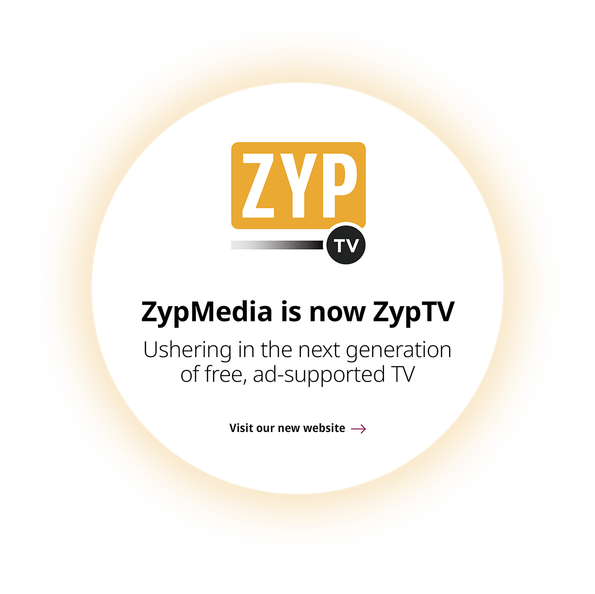 ZypTV is now ZypMedia